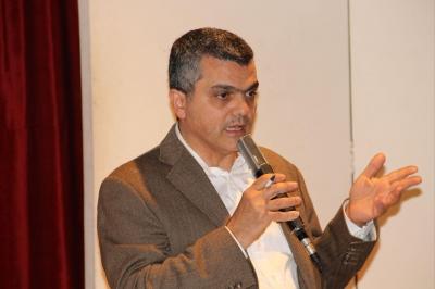 Ara Sarafian
