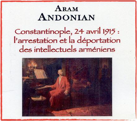 Aram Andonian