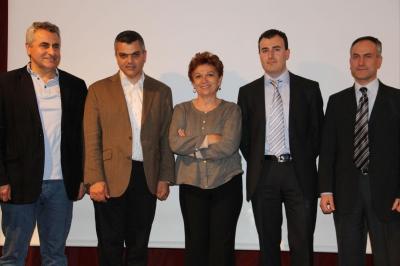 Conférence 27 avril 2012
