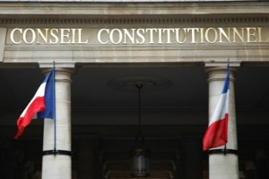 conseil constitutionel - 2, rue de montpensier - 75001 paris
