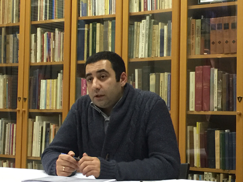 Aris Nalci1